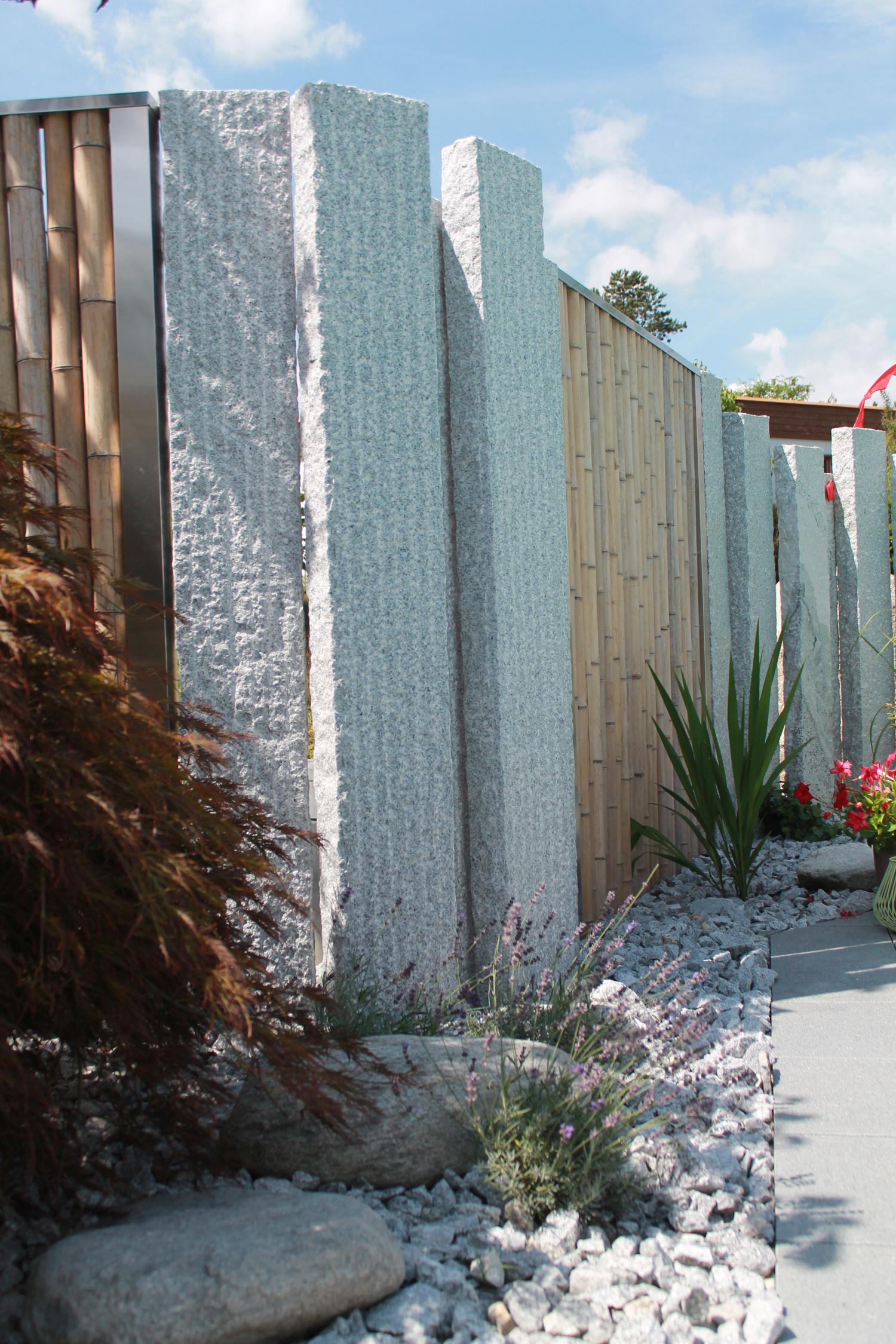 Kundengarten Muri Berger Gartenbau